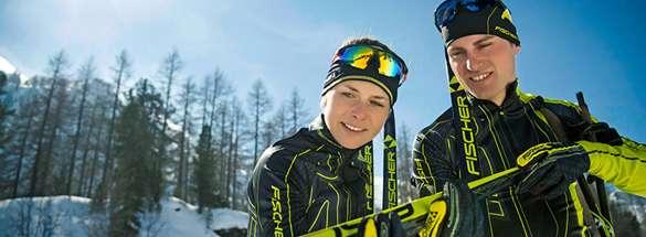 Jakuszyce Fischer Skilehrer